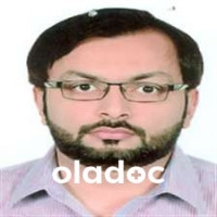 Dr. Hammad Yousuf (Dentist) Karachi
