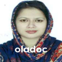 Dr. Hina Misbah (Gynecologist) Faisalabad