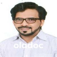 Dr. Akbar Ali Hashmi (Dentist) -  Boulevard Hospital (DHA, Karachi)