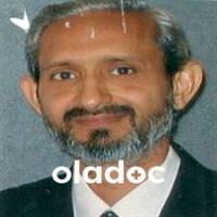 Dr. Mohammad Sohail Memon (Dentist) Karachi