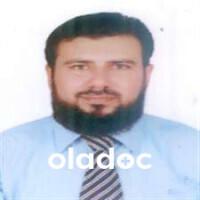 Dr. Faisal Rehan (Dentist) Karachi