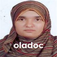 Dr. Nadia Inam (Dentist) Karachi