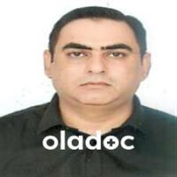 Top Doctors in Sunset Lane 8, Karachi - Dr. Arif Rasool