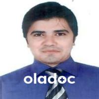 Dr. Arsalan Mirza (Dentist) Karachi