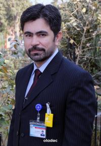 Dr. M.Imran Khan (Radiologist) Peshawar