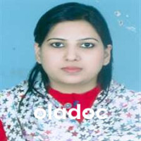 Top Psychiatrists in Faisalabad - Dr. Iram Siddique