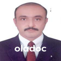 Dr. Zahid Rafiq Gill (ENT Specialist, ENT Surgeon) Faisalabad