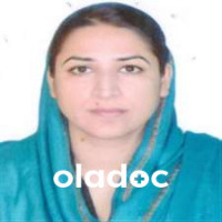 Top Nephrologists in Faisalabad - Dr. Huma Muzaffar