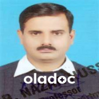 Top Neuro Surgeons in Faisalabad - Dr. Wakeel Ahmad Harral