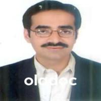 Dr. Shahid Saleem (Radiologist) Faisalabad