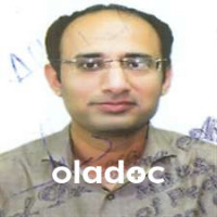 Top Nephrologists in Faisalabad - Dr. Kashif Rafique