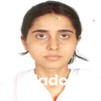 Dr. Sabahat Ejaz Mughal (Dentist) Karachi