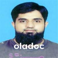 Dr. Zaeem Arif Abbasi (Dentist) Karachi