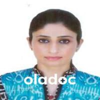 Dr. Samiha Bashir (Dentist) Lahore
