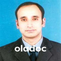 Top Dentists in Muslim Town, Lahore - Dr. Omer Yousaf