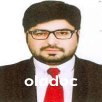 Top Dentists in Muslim Town, Lahore - Dr. Abdul Haseeb
