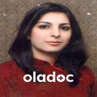 Top dentist in Lahore - Dr. Madiha Maryam