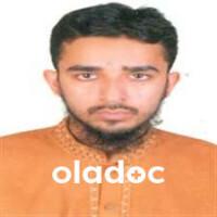 Dr. Rizwan Ullah (Dentist) Karachi
