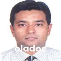 Dr. Arshad Hussain Khan (Dentist) Karachi