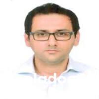 Dr. Ehsan Rathore (Dentist) Lahore