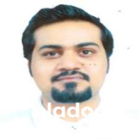 Dr. Hamza Islam (Dentist) Lahore