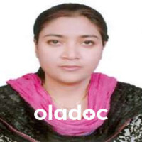 Dr. Malahat Mansoor (Gynecologist, Obstetrician) Lahore