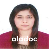 Top Dentists in Model Town, Lahore - Dr. Rumsha Zulifqar