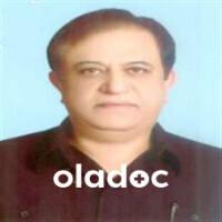 Dr.   Ijaz Ahmad Sheikh (Dentist) Lahore