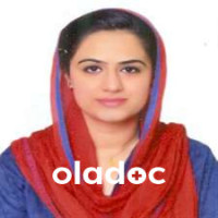 Dr. Maria Tanveer (Dentist) Lahore
