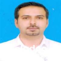 Top dentist in Lahore - Dr. Momin Ayub Marath