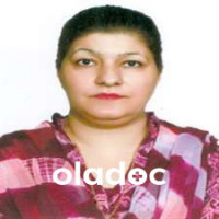 Top Doctor for Peripheral Artery Disease in Lahore - Dr. Shumaila Seemi Malik