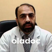 Dr. Shahzad Ashraf (Kidney Transplant Surgeon, Urologist) Lahore