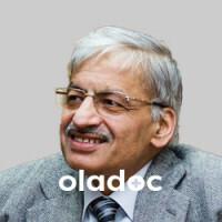 Prof. Dr. Khawaja Muhammad Azim (Laparoscopic Surgeon, General Surgeon) Lahore