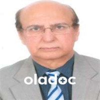 Top general surgeon in Lahore - Dr. Aftab Ahmed Ch