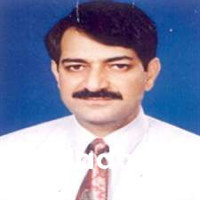 Top Cardiologists in Model Town, Lahore - Dr. Afsar Raza