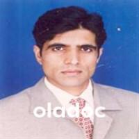 Dr. Aamir Naseer (Pediatrician) Lahore