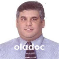 Dr. Syed Salman Ahmad Shah (Pediatric Cardiovascular Surgeon) Lahore