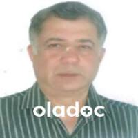 Dr. Asif Ali Shah (Dentist) Lahore