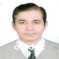 Dr. Syed Ahmed Abbas Bokhari (Anesthesiologist) Lahore