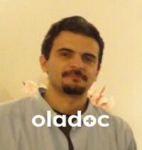 Dr. Fahad Khalid (Dentist) Islamabad