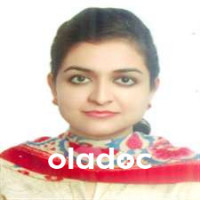 Dr. Merium Abid (Dentist) Islamabad
