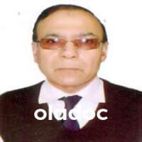 Prof Dr. Muhammad Sarwar Bhatti (Pathologist) Lahore
