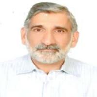 Top Doctors in Sabzi Mandi, Lahore - Dr. Umair Mansoor Bajwa