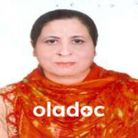 Top Dentists in Model Town, Lahore - Dr. Sadaf Raza