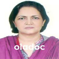 Top Doctors in Bahria Town, Lahore - Dr. Shagufta Feroz