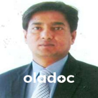 Top Doctors in Shadman, Lahore - Dr. Muhammad Aslam Rao