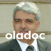 Dr. Saeed Ahmed Qureshi (General and Laparoscopic Surgeon) Lahore