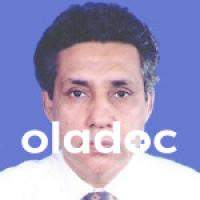 Dr. Shahid Aziz Sheikh (Eye Specialist) Lahore