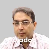 Prof. Dr. Muhammad Imran (Internal Medicine Specialist, General Physician, Gastroenterologist) Lahore