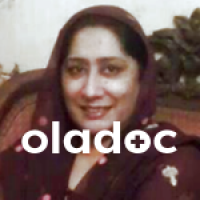 Top Gynecologists in Garden Town, Lahore - Dr. Shamseela Waheed